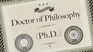 Is a Doctorate Degree the Right Fit for You?